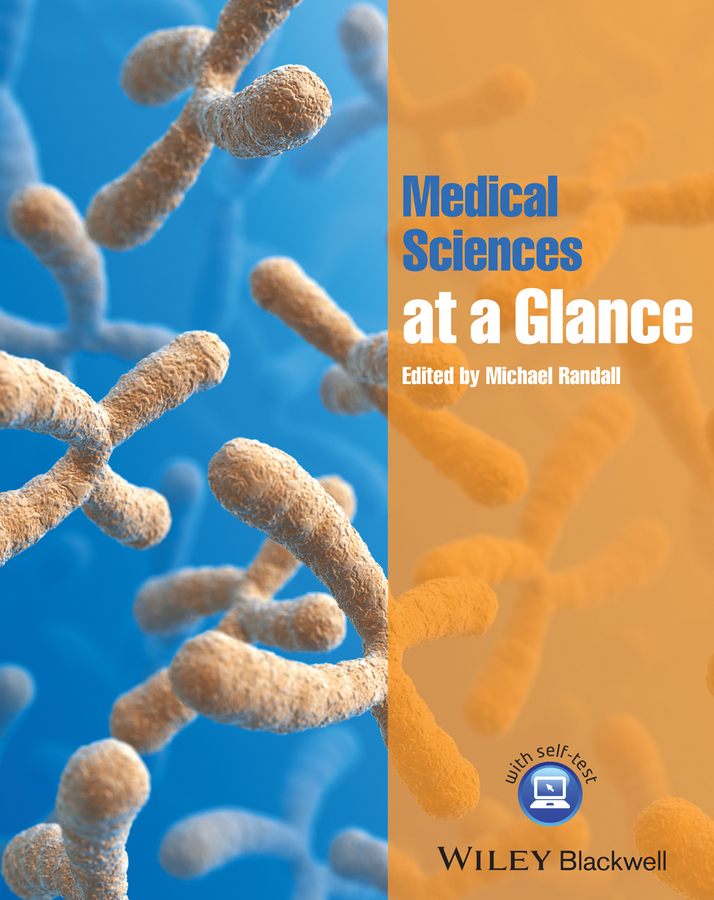 Michael Randall D. Medical Sciences at a Glance patrick davey medicine at a glance