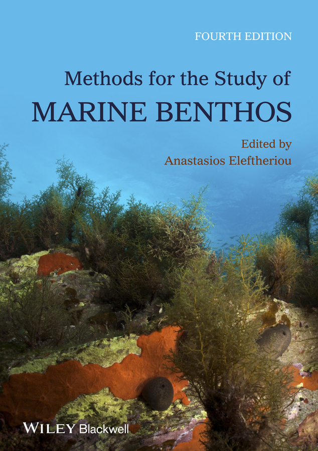 Anastasios Eleftheriou Methods for the Study of Marine Benthos fishes in the sea pattern floor area rug