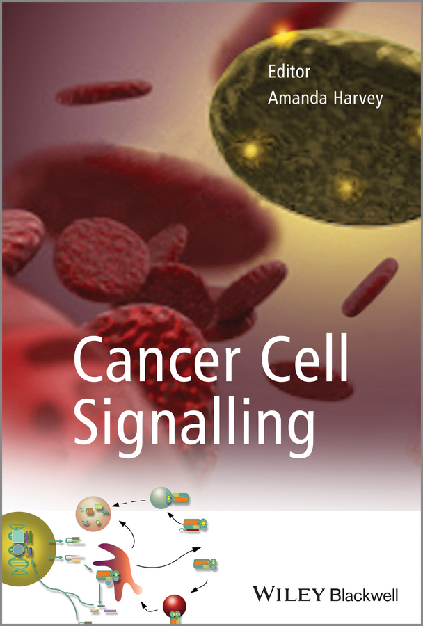 цена на Amanda Harvey Cancer Cell Signalling
