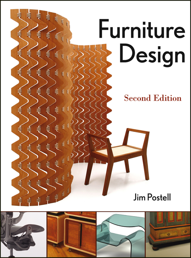 Jim Postell Furniture Design