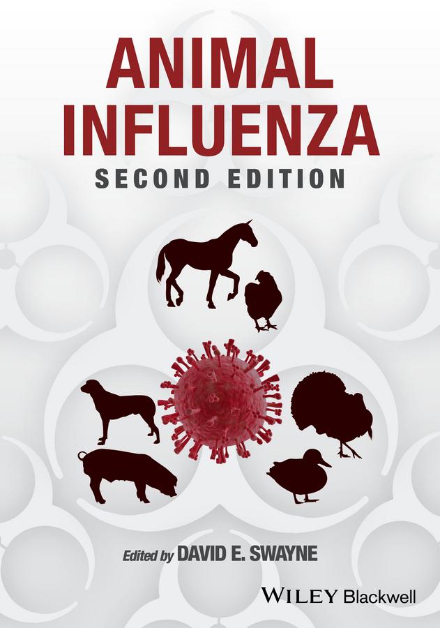 лучшая цена David Swayne E. Animal Influenza