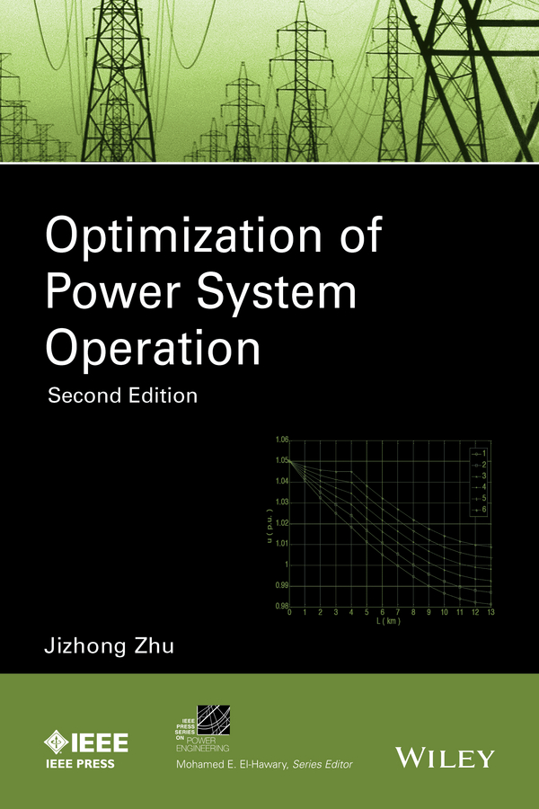 лучшая цена Jizhong Zhu Optimization of Power System Operation