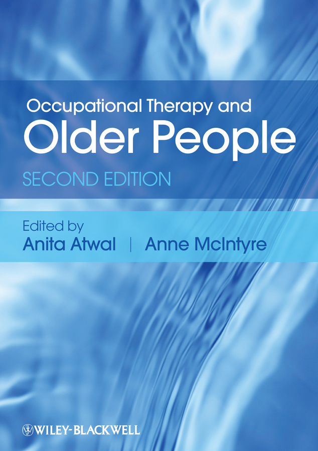 Anita Atwal Occupational Therapy and Older People