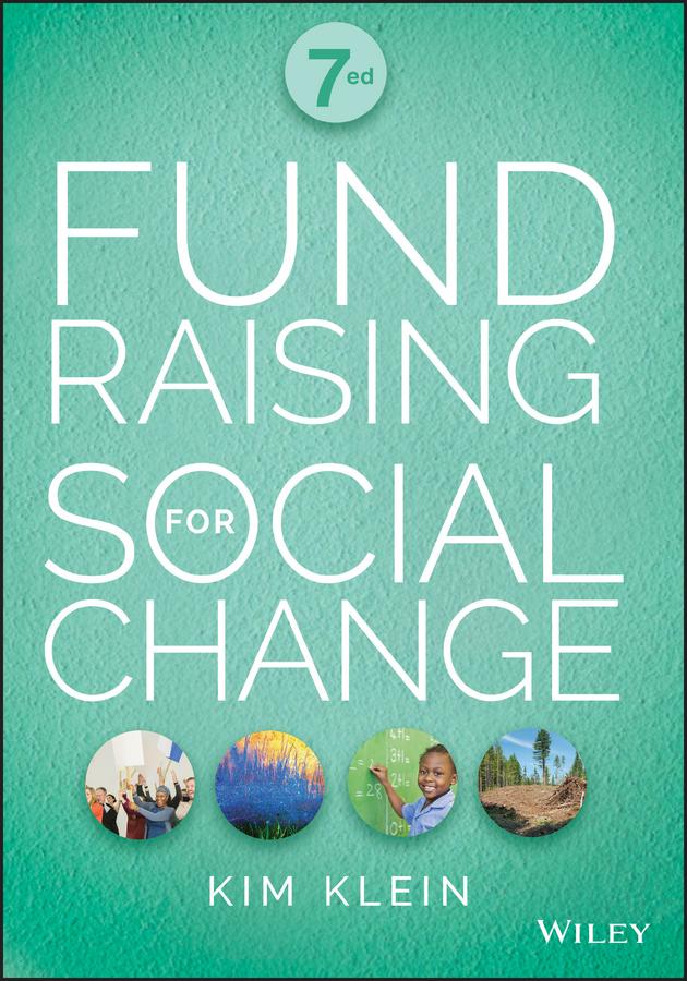 Kim Klein Fundraising for Social Change