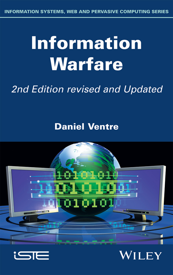 Daniel Ventre Information Warfare