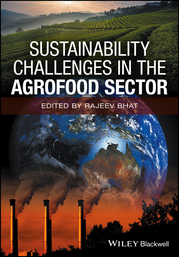 Rajeev Bhat Sustainability Challenges in the Agrofood Sector все цены