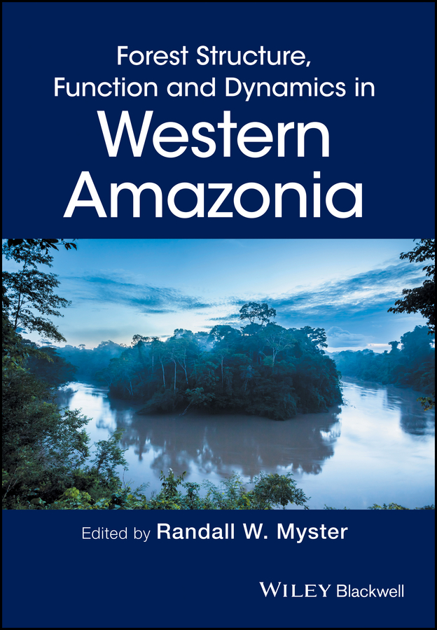 Randall Myster W. Forest Structure, Function and Dynamics in Western Amazonia male ritual circumcision among the bukusu of western kenya