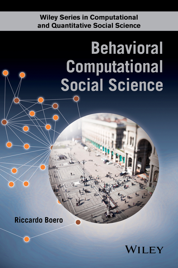 Riccardo Boero Behavioral Computational Social Science baldacci d the keeper vega jane book two