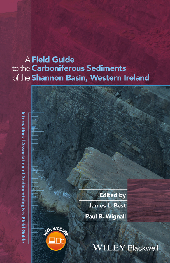 James Best L. A Field Guide to the Carboniferous Sediments of the Shannon Basin, Western Ireland fishes in the sea pattern floor area rug