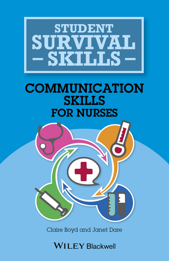 цена на Claire Boyd Communication Skills for Nurses