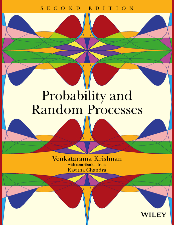 Venkatarama Krishnan Probability and Random Processes new and original zd 70n optex photoelectric switch photoelectric sensor npn output