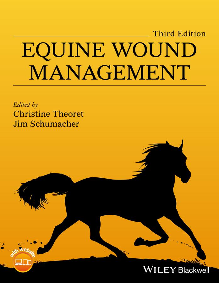 Jim Schumacher Equine Wound Management information management in diplomatic missions