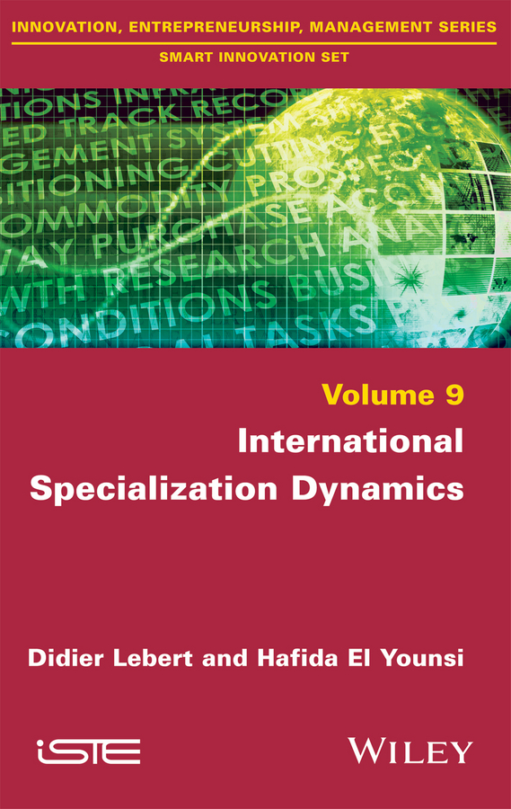 Didier Lebert International Specialization Dynamics все цены