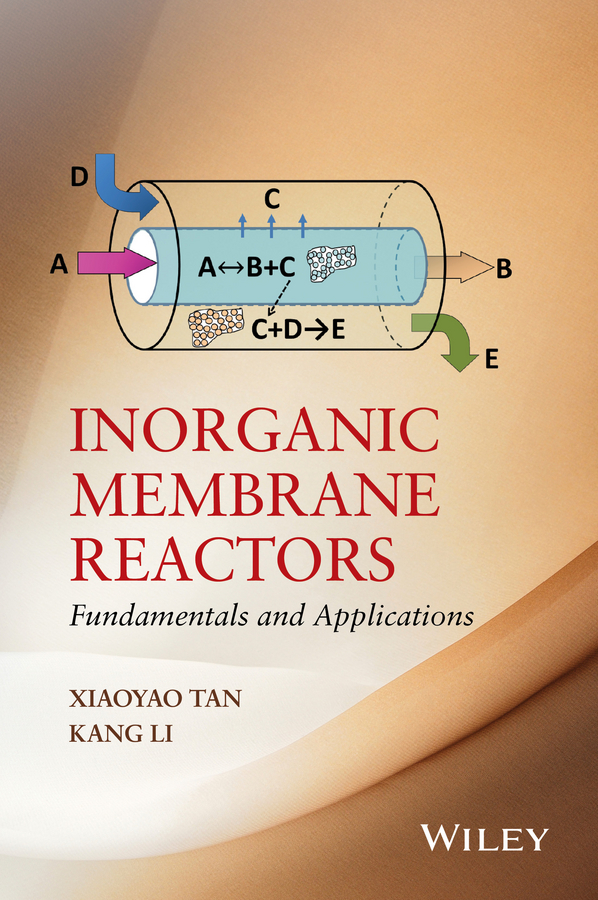 Kang Li Inorganic Membrane Reactors. Fundamentals and Applications стоимость