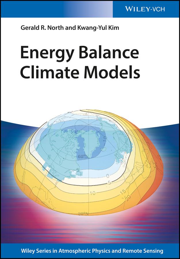 Kwang-Yul Kim Energy Balance Climate Models все цены