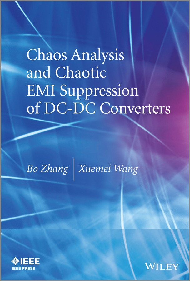 Bo Zhang Chaos Analysis and Chaotic EMI Suppression of DC-DC Converters dc 12 24v to dc 26 36v 1 5a step up converter voltage boost module