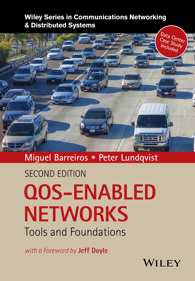 Miguel Barreiros QOS-Enabled Networks. Tools and Foundations все цены