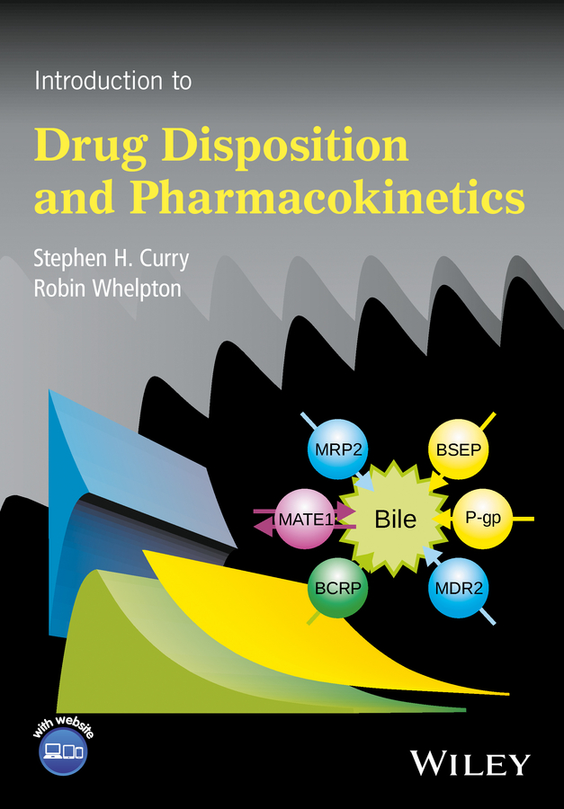 Robin Whelpton Introduction to Drug Disposition and Pharmacokinetics все цены