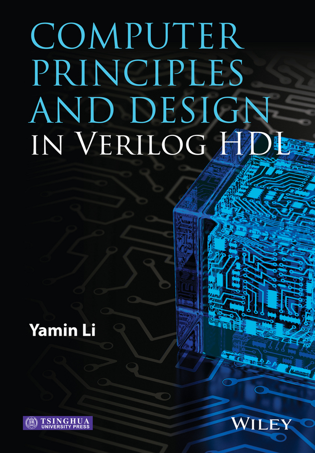 Yamin Li Computer Principles and Design in Verilog HDL sweet color block and letter design tote bag for women