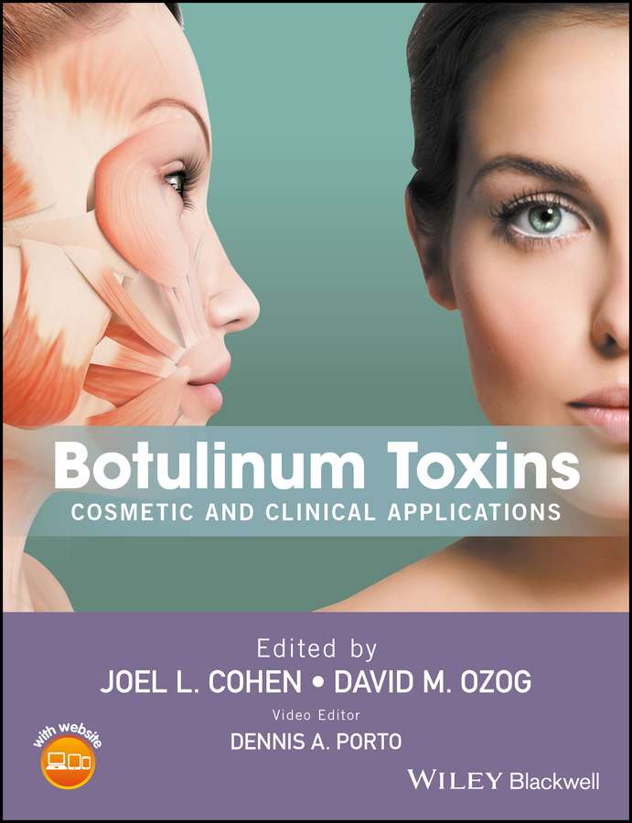 Фото - Joel Cohen L. Botulinum Toxins. Cosmetic and Clinical Applications deep vein thrombosis of lower limb treatment modalities