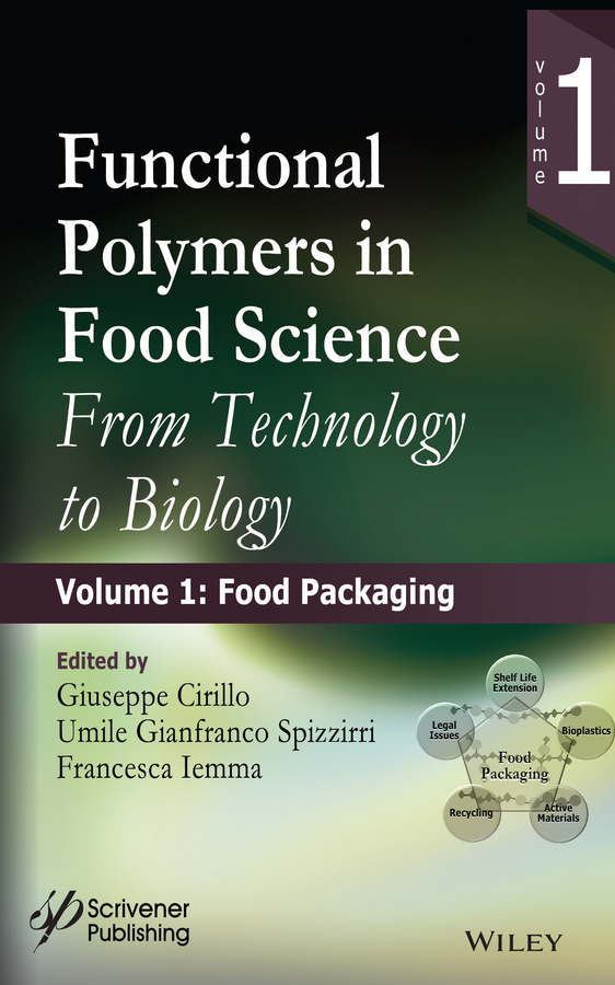 Giuseppe Cirillo Functional Polymers in Food Science. From Technology to Biology, Volume 1: Food Packaging 2 100g new model tea food grain powder packaging machine