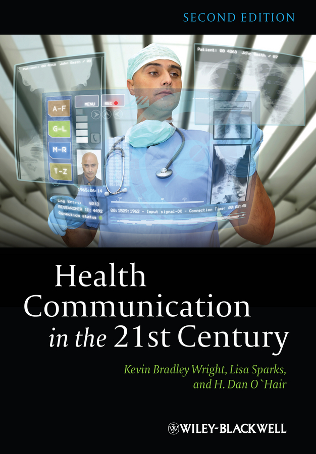 Lisa Sparks Health Communication in the 21st Century seeger matthew w theorizing crisis communication