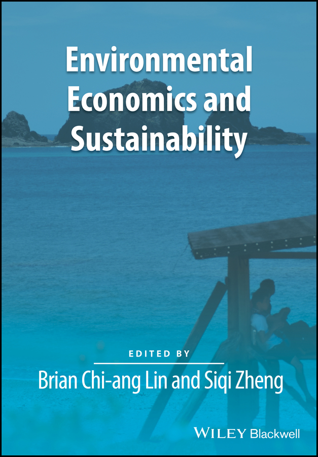 Siqi Zheng Environmental Economics and Sustainability все цены