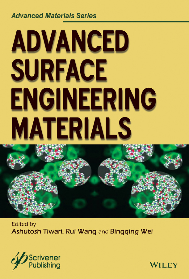 Ashutosh Tiwari Advanced Surface Engineering Materials все цены