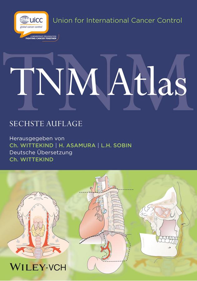 Christian Wittekind TNM Atlas worterbuch bielfeldt russisch deutsch