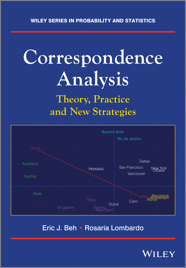 Rosaria Lombardo Correspondence Analysis. Theory, Practice and New Strategies intra firm analysis and inter firm analysis of icl sugars ltd