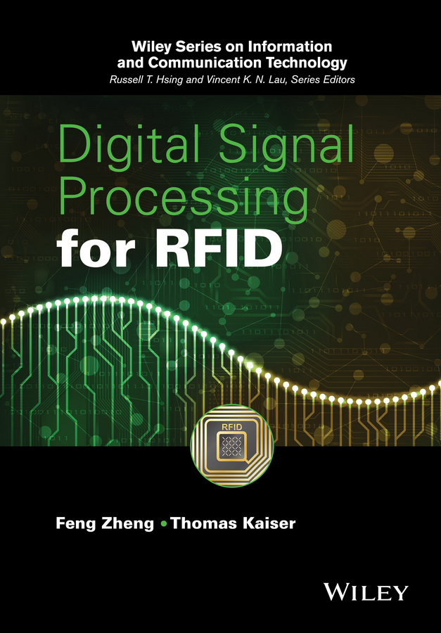 купить Thomas Kaiser Digital Signal Processing for RFID дешево