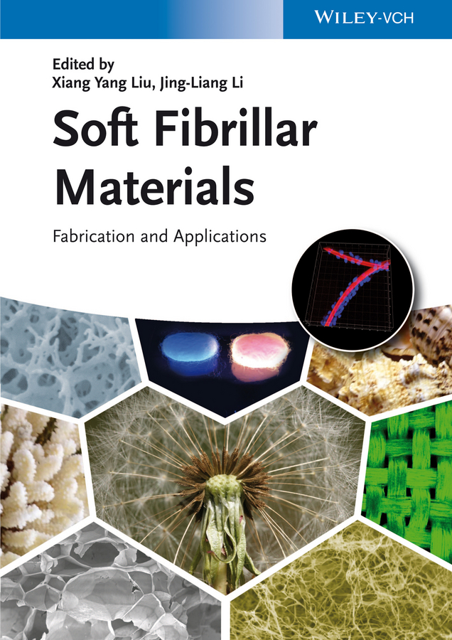 Xiang Liu Yang Soft Fibrillar Materials. Fabrication and Applications elmer and the tune