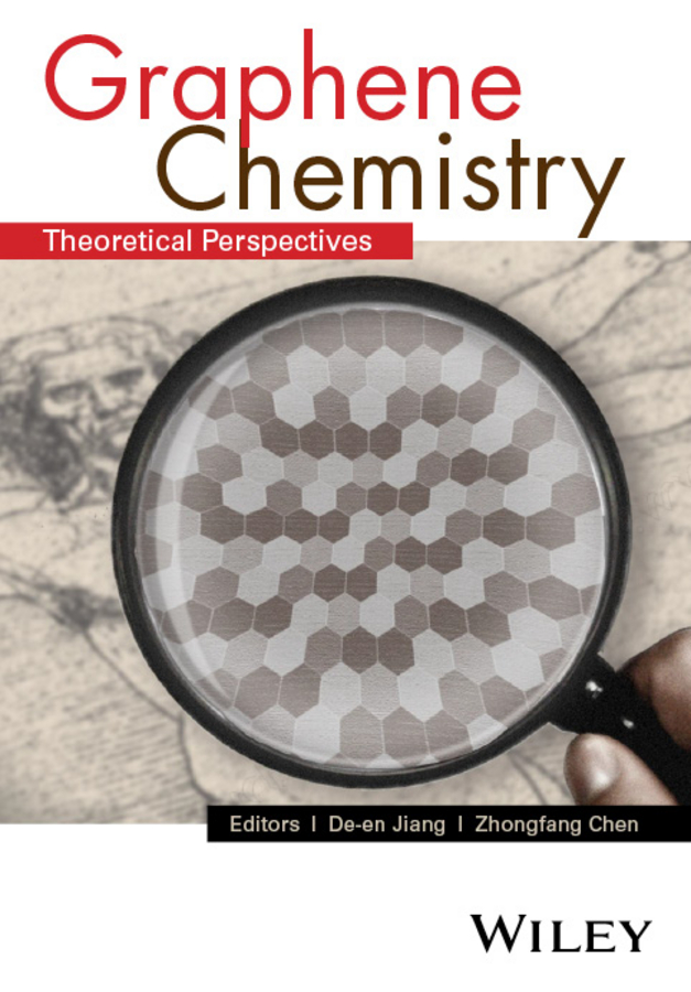 купить De-en Jiang Graphene Chemistry. Theoretical Perspectives по цене 14818.08 рублей