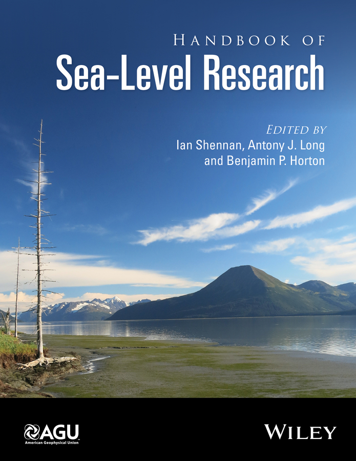 Ian Shennan Handbook of Sea-Level Research department of the army u s army corps of engineers water resource policies and authorities incorporating sea level change considerations in civil works programs