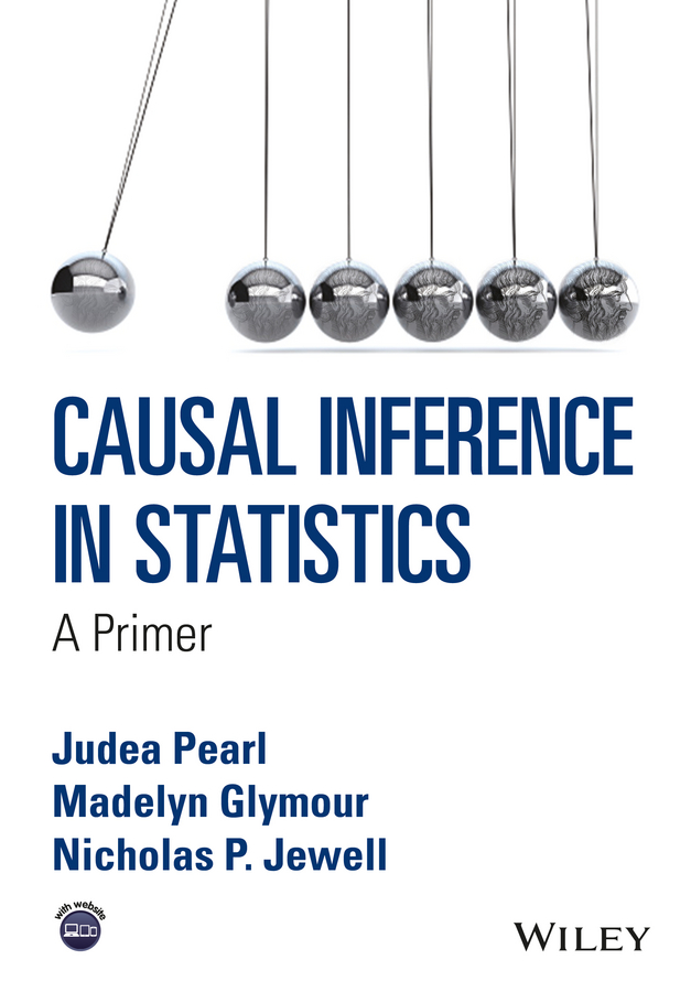 Judea Pearl Causal Inference in Statistics. A Primer barrow tzs1 a02 yklzs1 t01 g1 4 white black silver gold acrylic water cooling plug coins can be used to twist the