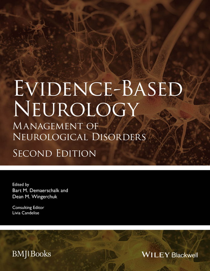 Фото - Livia Candelise Evidence-Based Neurology. Management of Neurological Disorders agent based snort in distributed environment
