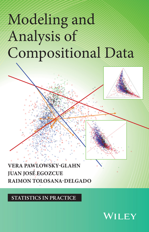 Vera Pawlowsky-Glahn Modeling and Analysis of Compositional Data все цены