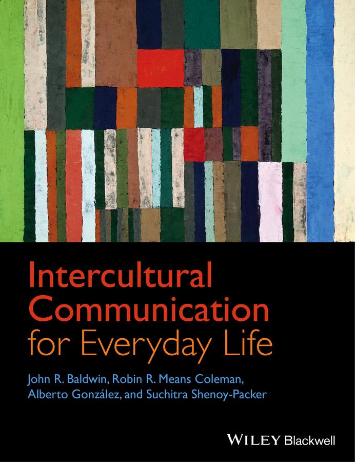 Suchitra Shenoy-Packer Intercultural Communication for Everyday Life недорого