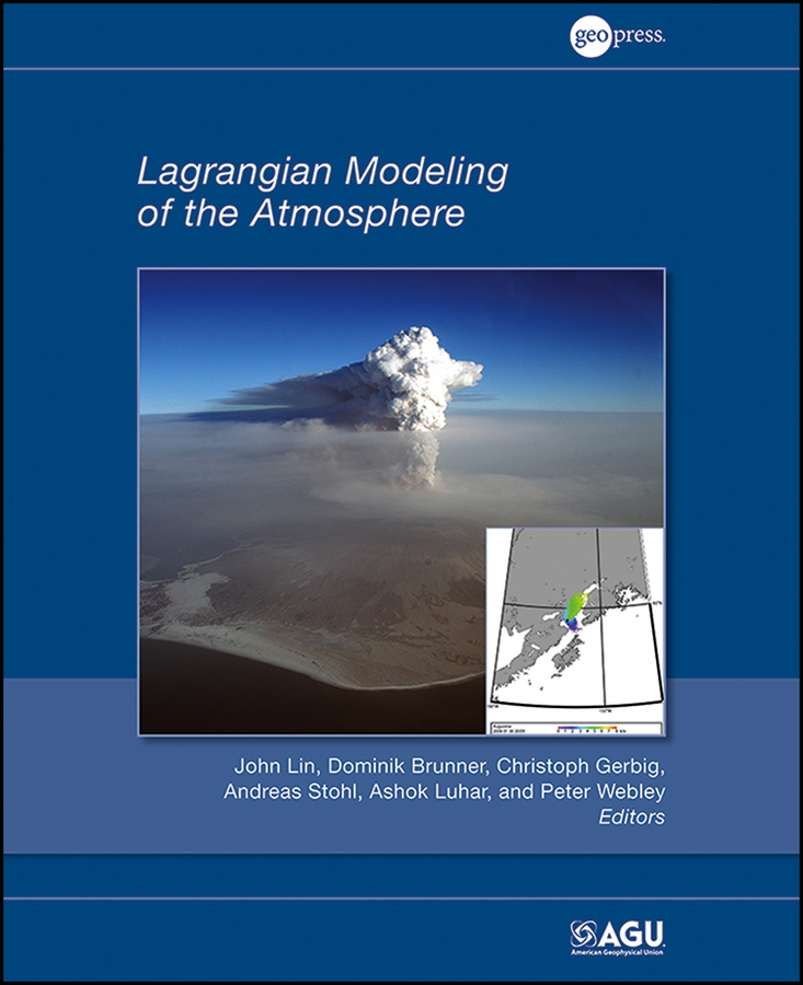 John Lin Lagrangian Modeling of the Atmosphere handbook of computable general equilibrium modeling 1b