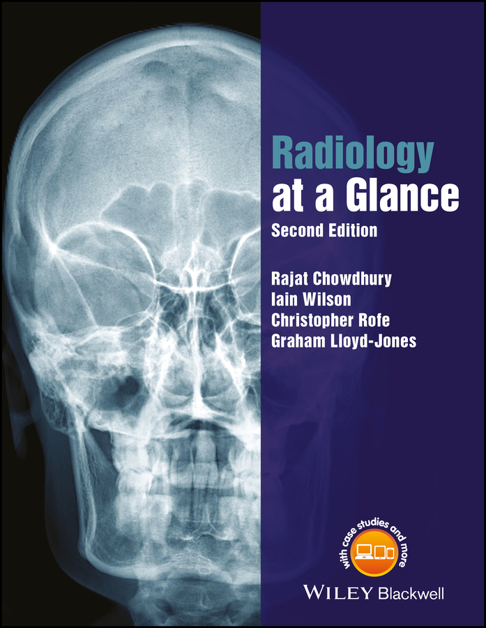 Iain Wilson Radiology at a Glance c ingleton palliative care nursing at a glance