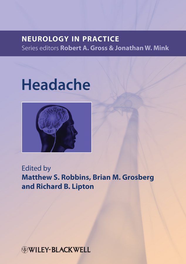 Matthew Robbins Headache frith alison abc of headache