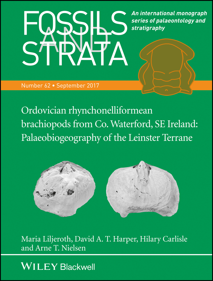 Maria Liljeroth Ordovician rhynchonelliformean brachiopods from Co. Waterford, SE Ireland. Palaeobiogeography of the Leinster Terrane m leinster miners in the sky