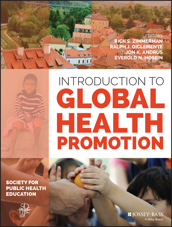 Ralph DiClemente J. Introduction to Global Health Promotion american society of transplantation primer on transplantation isbn 9781444391756