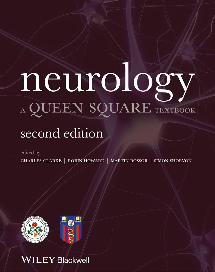 Charles H. Clarke Neurology. A Queen Square Textbook