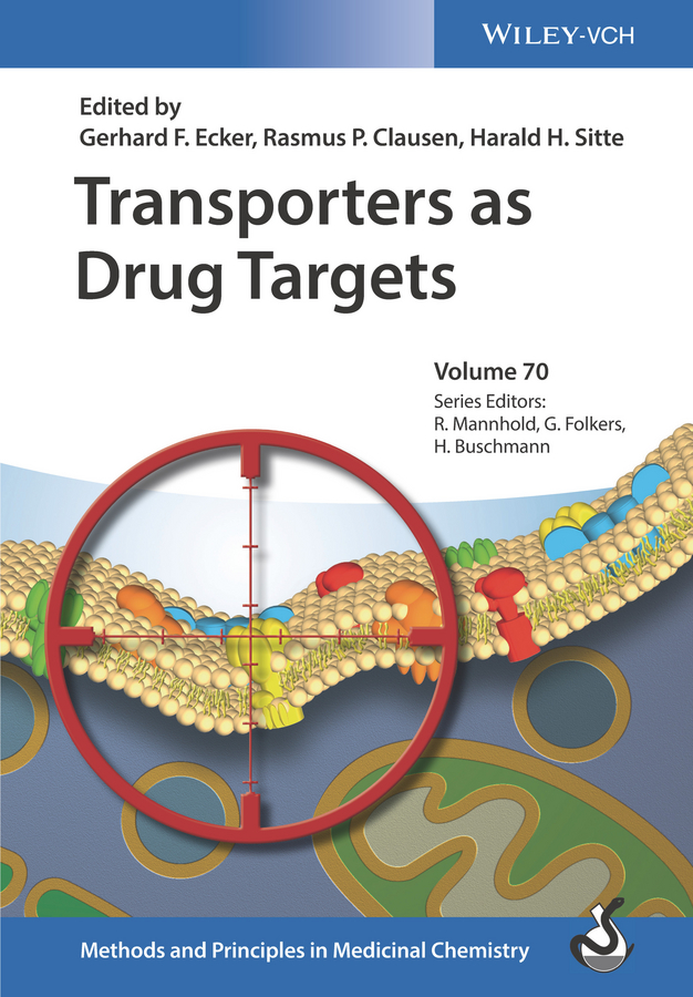 Gerd Folkers Transporters as Drug Targets buchwald peter retrometabolic drug design and targeting