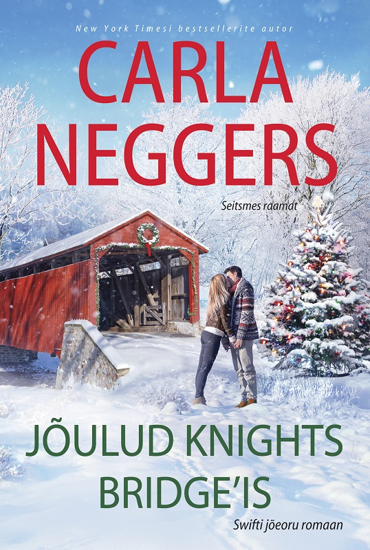 Карла Неггерс Jõulud Knights Bridge'is