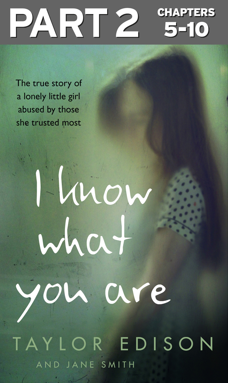 Jane Smith I Know What You Are: Part 2 of 3: The true story of a lonely little girl abused by those she trusted most рюкзак jane s story jane s story ja025bwcxxh2