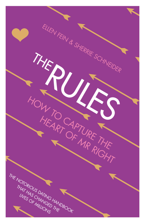 лучшая цена Ellen Fein The Rules: How to Capture the Heart of Mr Right