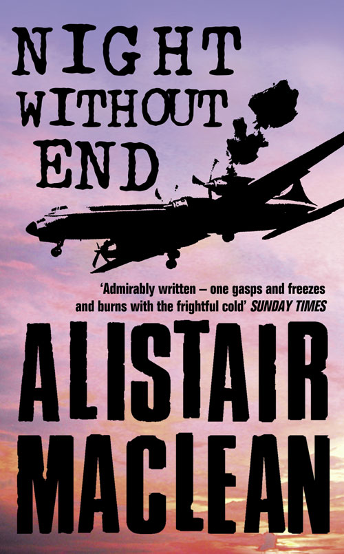 Alistair MacLean Alistair MacLean Arctic Chillers 4-Book Collection: Night Without End, Ice Station Zebra, Bear Island, Athabasca a polar bear in the jungle