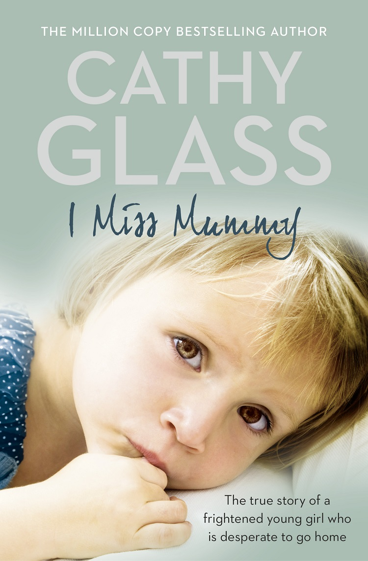 Cathy Glass I Miss Mummy: The true story of a frightened young girl who is desperate to go home бейдж brauberg 9 12 см горизонтальный синий шнур